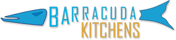 barracuda kitchens logo